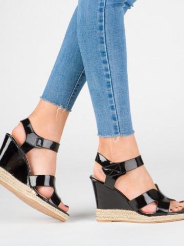 Sandale cod 5H5670-1 Black