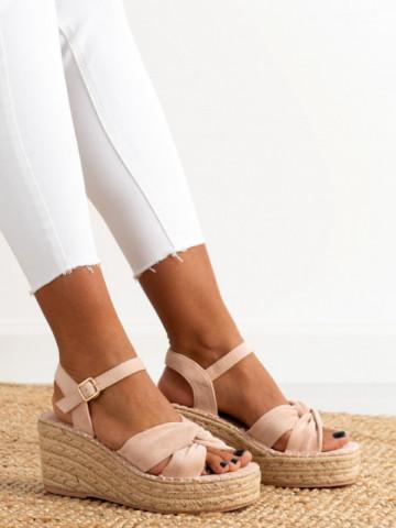 Sandale cod 6000206 Pink