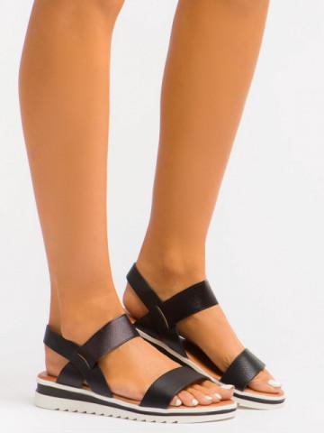 Sandale cod A1119 Black