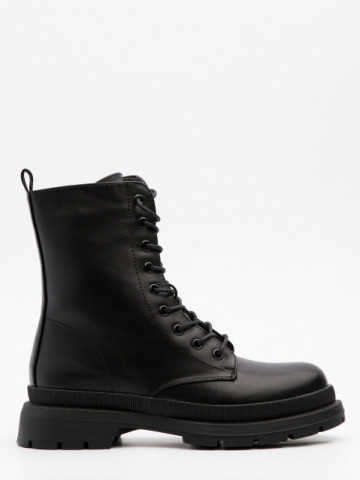 Ghete cod 05-186 Black