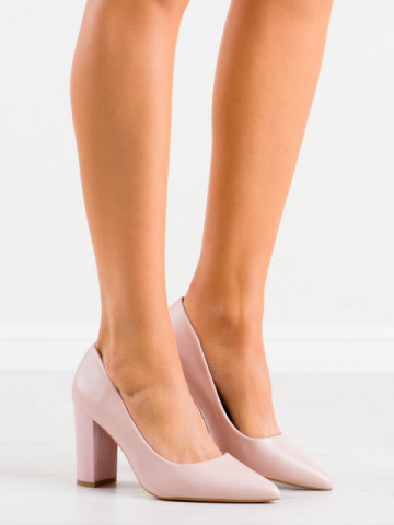 Pantofi cu toc cod ND112-33
