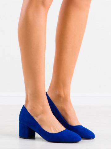 Pantofi cu toc cod ND115-101