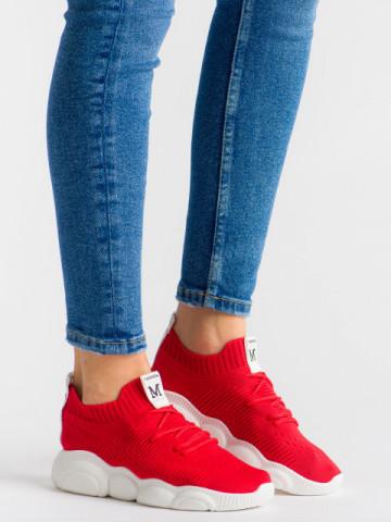 Pantofi sport C-11 Red
