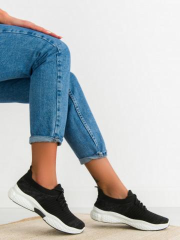 Pantofi sport cod 0105-1 Black