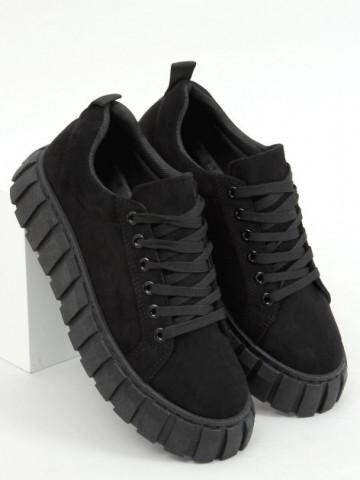 Pantofi sport cod 19287 Black