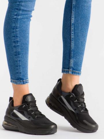 Pantofi sport cod 2235 Black