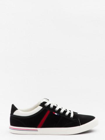 Pantofi sport cod 421 Black