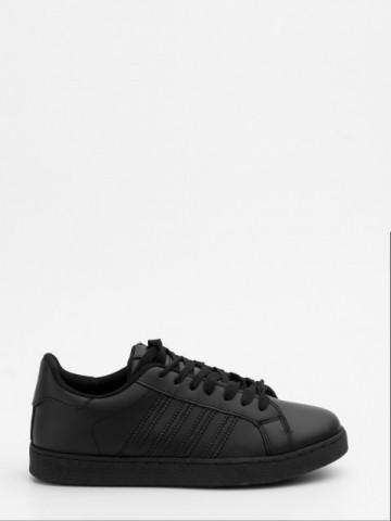 Pantofi sport cod 470 Black
