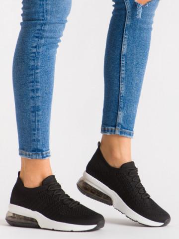 Pantofi sport cod 526-1 Black