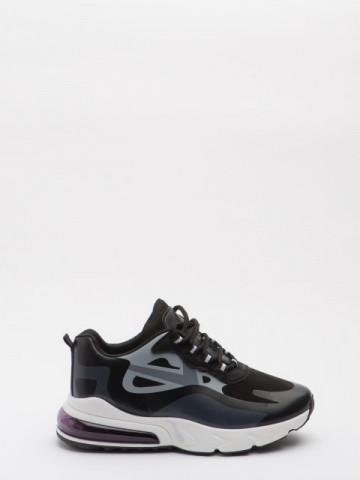 Pantofi sport cod 618-1 Black