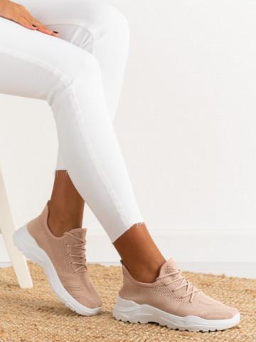 Pantofi sport cod A88-85 Pink