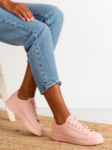 Pantofi sport cod ABC327 Pink