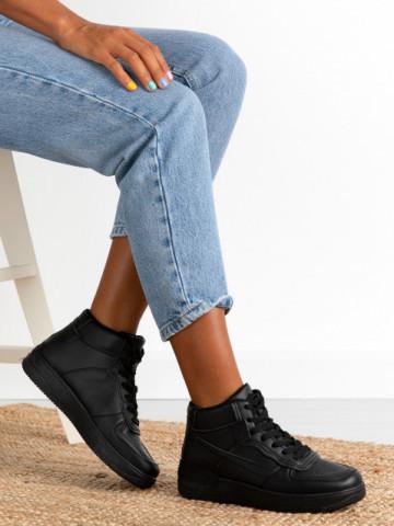 Pantofi sport cod AJ2 Black
