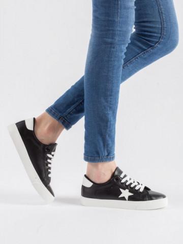 Pantofi sport cod BL72 Black