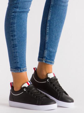 Pantofi sport cod BO-501 Black