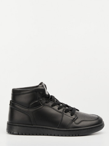 Pantofi sport cod D883 Black