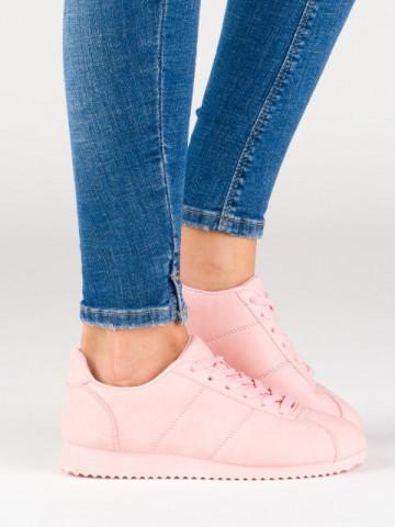 Pantofi sport cod DS5-18 Pink