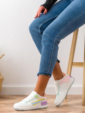 Pantofi sport cod K01 Color