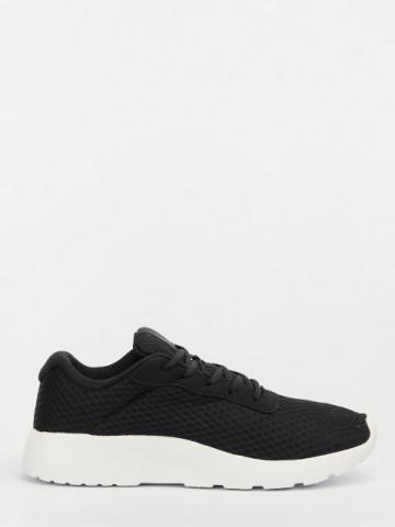 Pantofi sport cod L620 Black/White