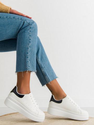 Pantofi sport cod LA36 Black