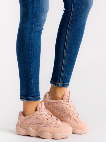 Pantofi sport cod MS521-11 Pink