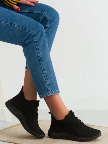 Pantofi sport cod PC01 All Black