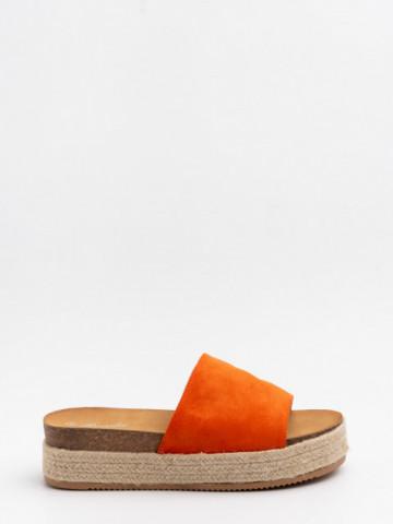 Papuci cod 10-215 Orange