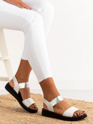 Sandale 1070-10 White
