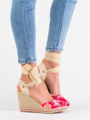 Sandale cod 4056-23 Fushia
