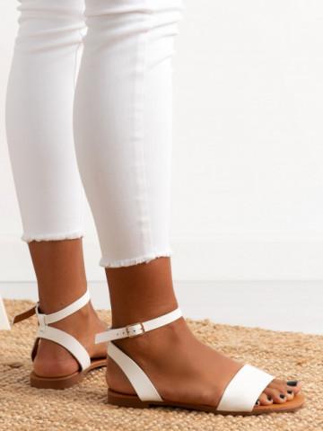Sandale cod HY23-11 White