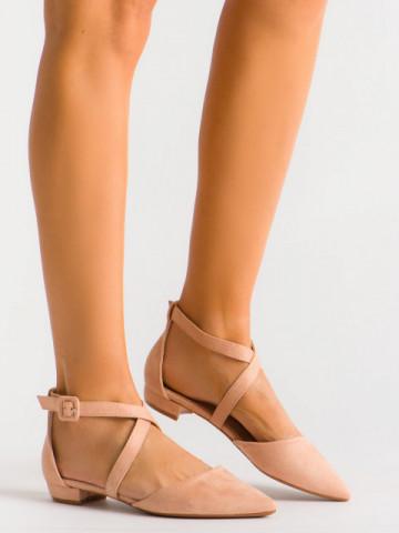 Sandale cod M796Y Pink