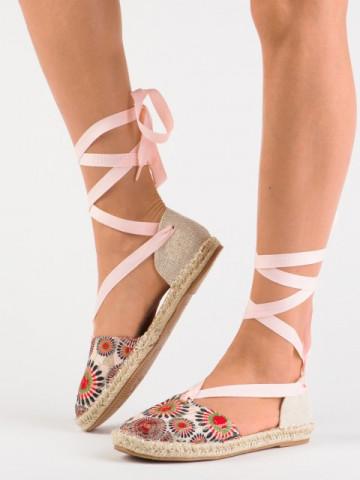 Sandale cod Y88-27 Pink