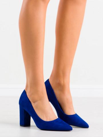 Pantofi cu toc cod ND112-16