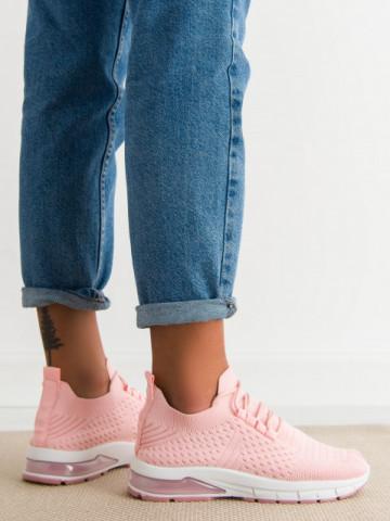 Pantofi sport cod 0119-3 Pink