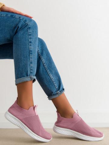 Pantofi sport cod 0128-6 Pink