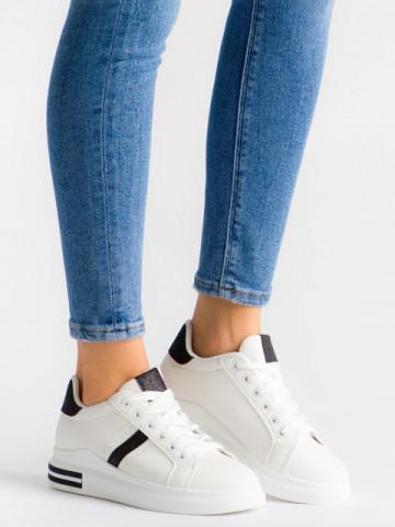 Pantofi sport cod BL202 Black