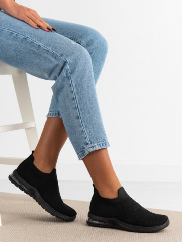 Pantofi sport cod CS9025 Black