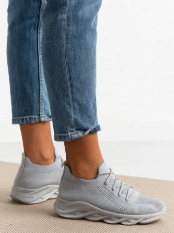 Pantofi sport cod D082 Grey