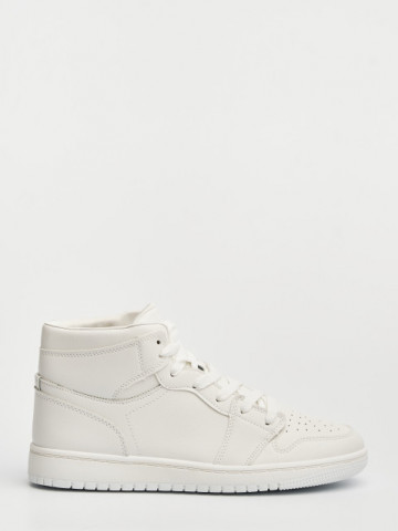 Pantofi sport cod D883 White