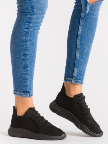 Pantofi sport cod HMM6A Black