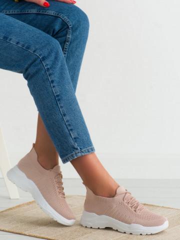 Pantofi sport cod LA171 Pink