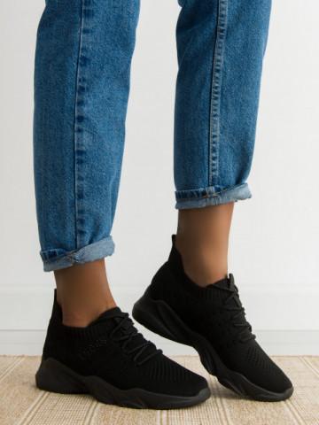 Pantofi sport cod RJD13 Black