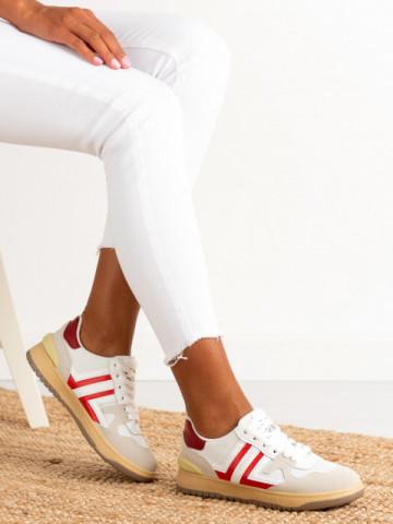 Pantofi sport cod S02 Red