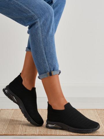 Pantofi sport cod S301 Black