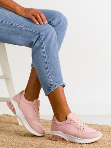 Pantofi sport cod WK3 Pink