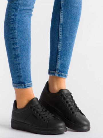 Pantofi sport cod YKQ191A Black