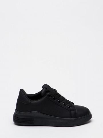 Pantofi sport cod YKQ197 All Black