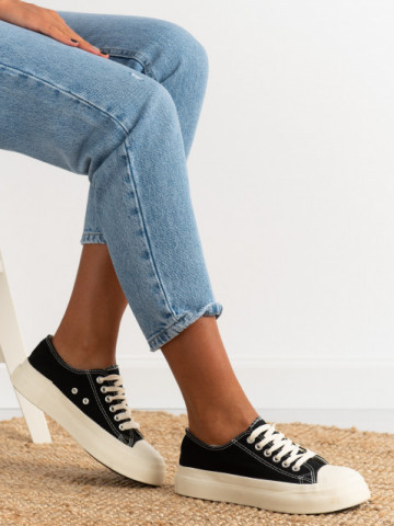 Pantofi sport cod ZM889 Black