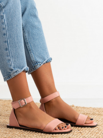 Sandale cod A21-2 Pink