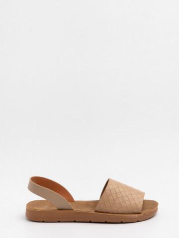 Sandale cod ABC015 Khaki